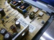 Ремонт ЖК LCD мониторов,  телевизоров.