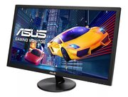 Монитор 24'' Asus VP247T GAMING 23.6 BK/1MS/EU/DSUB+DVI+SPEAKER